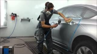 Hyundai santa fe 2005 тест драйв видео